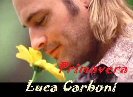 Luca Carboni – Primavera