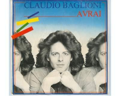 Claudio Baglioni – Avrai