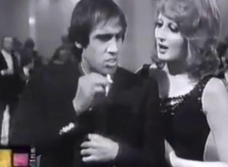 Mina e Adriano Celentano PAROLE PAROLE (1972)