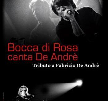 Bocca di Rosa – Fabrizio De Andrè