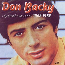 Don Backy – Poesia