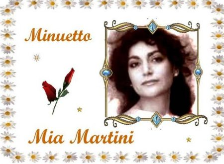 Mia Martini – Minuetto
