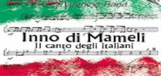 INNO D' ITALIA ( GUERRA NO )