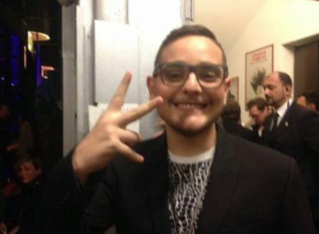 Rocco Hunt – 'Nu Juorno buono' è Il vincitore delle nuove proposte Sanremo 2014