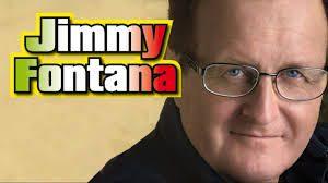 Lutto nel mondo della musica  E' morto Jimmy Fontana