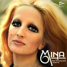 Mina – Un'estate fa