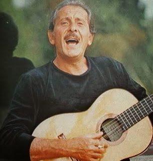 Tu si na cosa grande per me (Domenico Modugno)